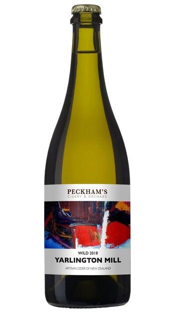 2019 Peckham's Yarlington Mill 750ml bottle