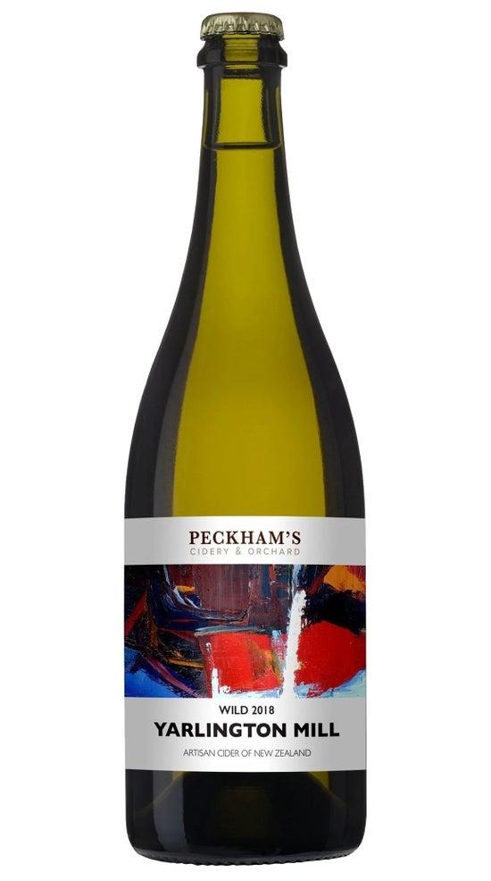 Peckham's Yarlington Mill 750ml bottle