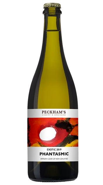 2019 Peckham's Phantasmic 750ml bottle