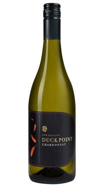 2018 Duck Point Export Label Chardonnay