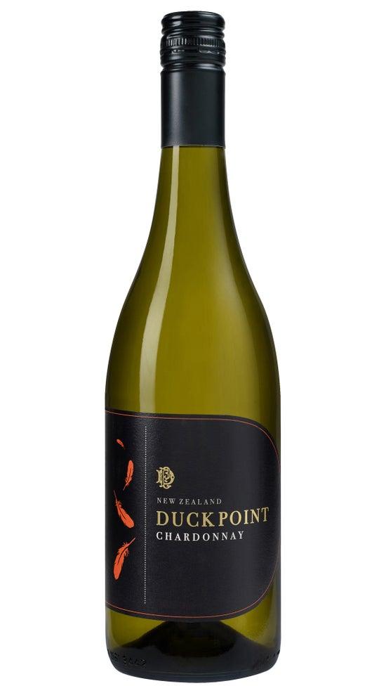Duck Point Export Label Chardonnay