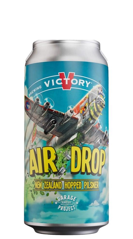Garage Project Victory Air Drop Pilsner 440ml