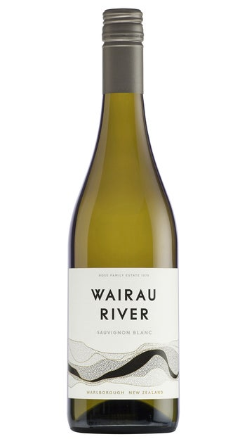 2020 Wairau River Sauvignon Blanc
