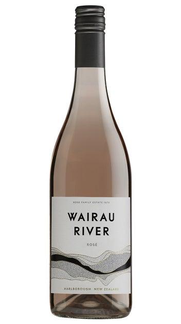 2020 Wairau River Rose