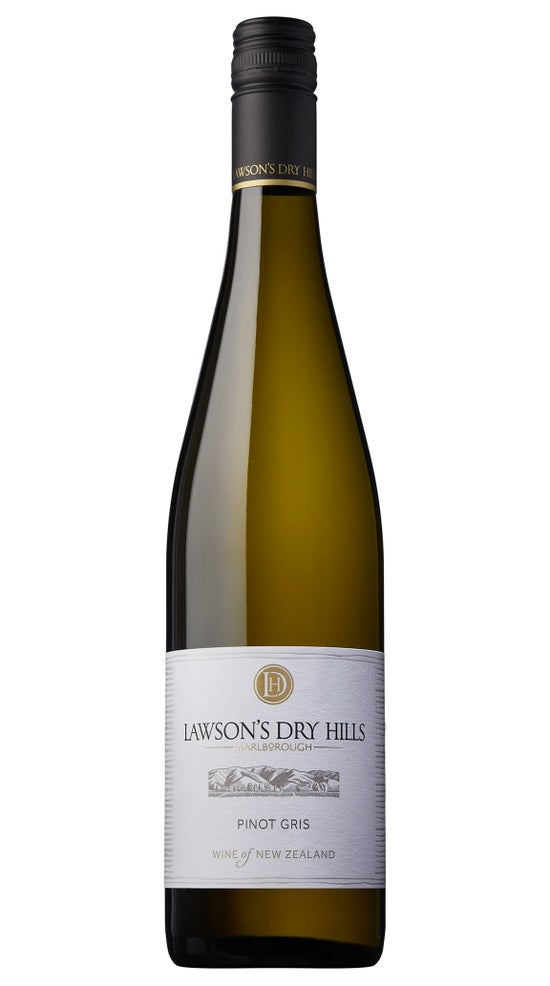 Lawson's Dry Hills Estate Pinot Gris