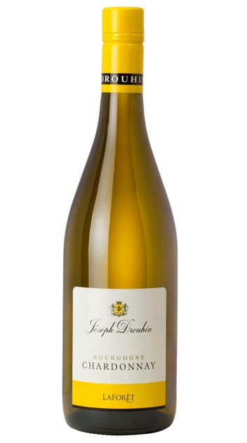 2018 Joseph Drouhin Laforet Bourgogne Chardonnay