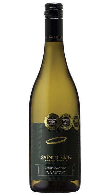 2019 Saint Clair Origin Chardonnay