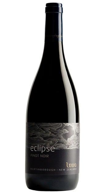 2018 Luna Eclipse Single Vineyard Pinot Noir
