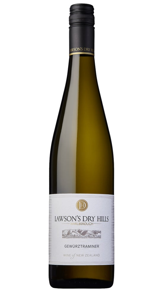 Lawson's Dry Hills Estate Gewurztraminer