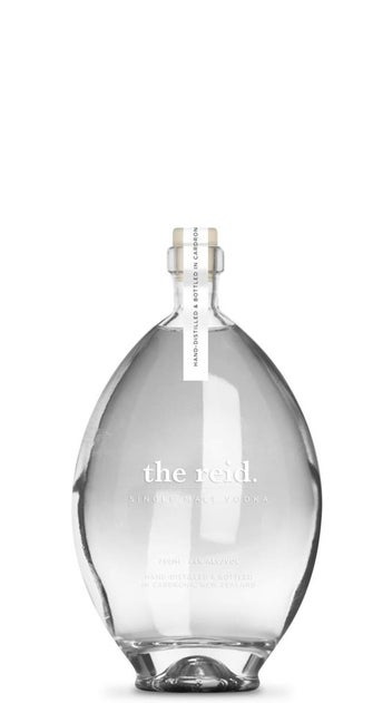 The Reid Vodka Mini's 40ml