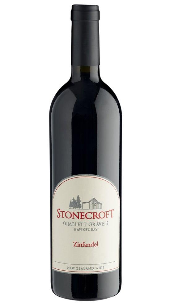 Stonecroft Gimblett Gravels Zinfandel