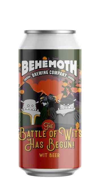 Behemoth The Battle of the Wits Has Begun