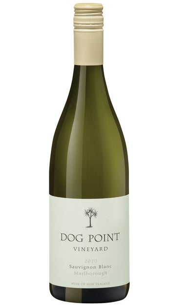 2020 Dog Point Sauvignon Blanc