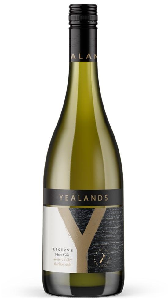 Yealands Reserve  Pinot Gris