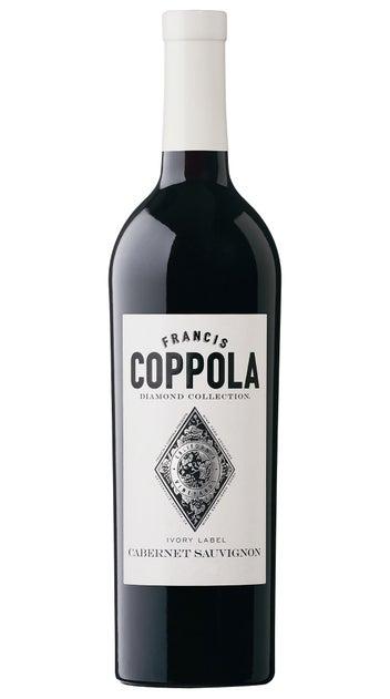 2018 Coppola Diamond Collection Cabernet Sauvignon