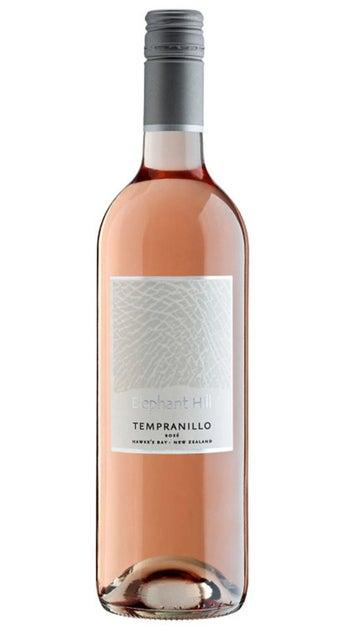 2019 Elephant Hill Tempranillo Rose