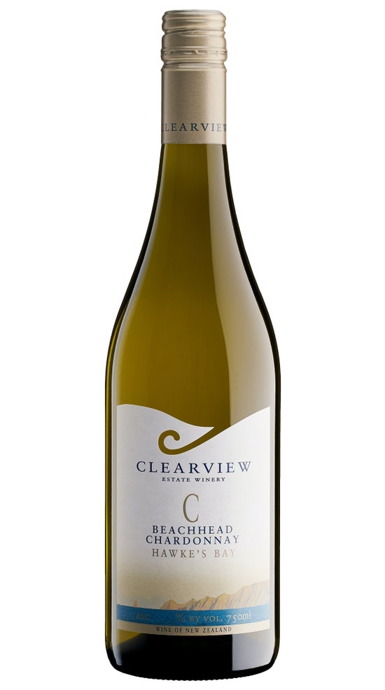 Clearview Estate Beachhead Chardonnay