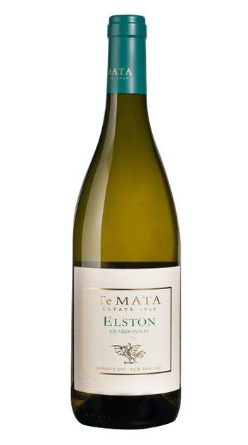 2019 Te Mata Estate Elston Chardonnay