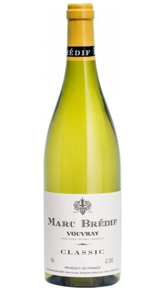 Marc Bredif Classic Vouvray