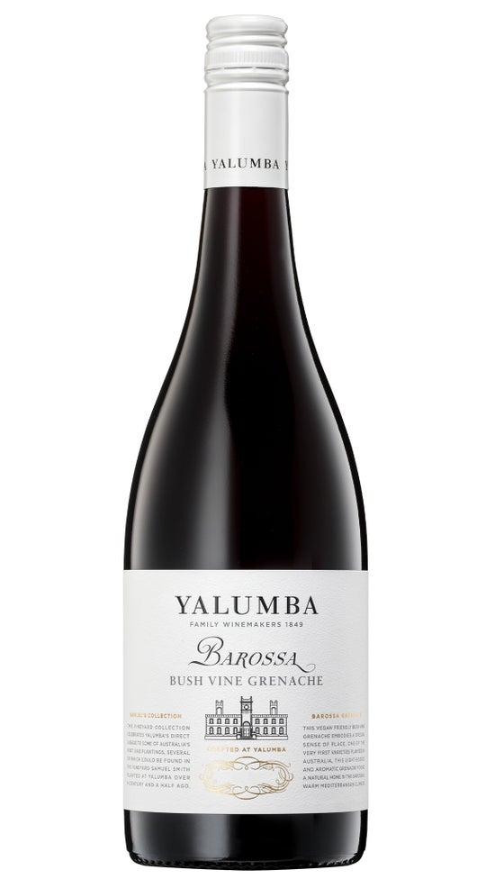 Yalumba Samuel's Collection Bush Vine Grenache