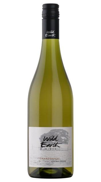 2020 Wild Earth Chardonnay