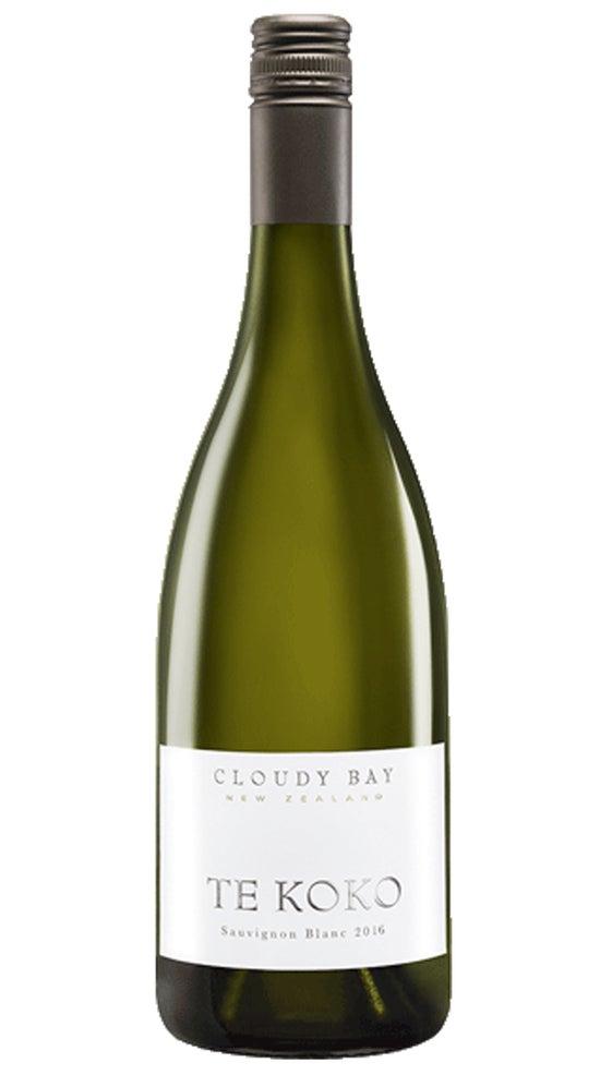 Cloudy Bay Te Koko