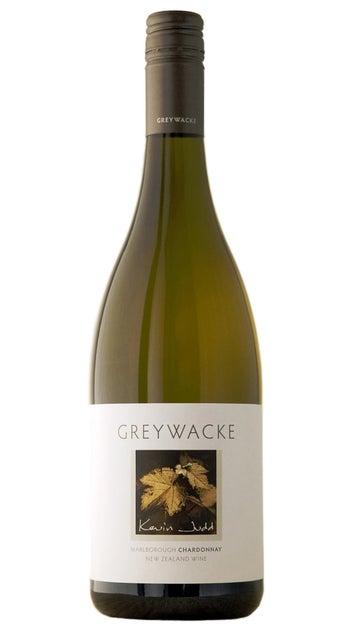 2017 Greywacke Chardonnay