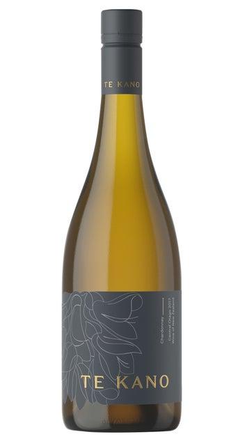 2019 Te Kano Central Otago Chardonnay