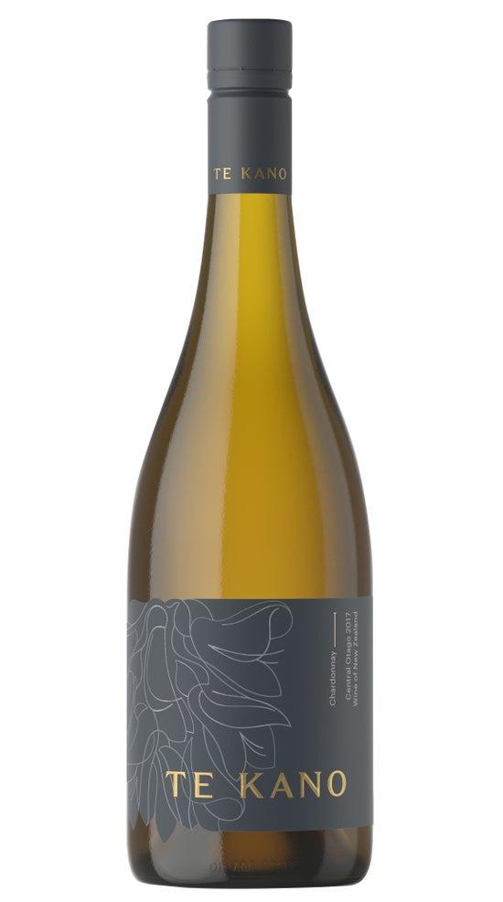 Te Kano Central Otago Chardonnay
