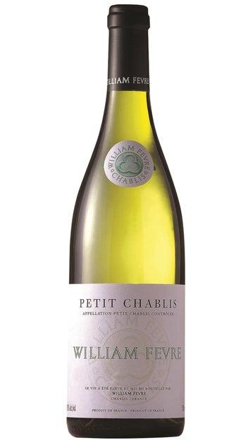 2019 William Fevre Petit Chablis