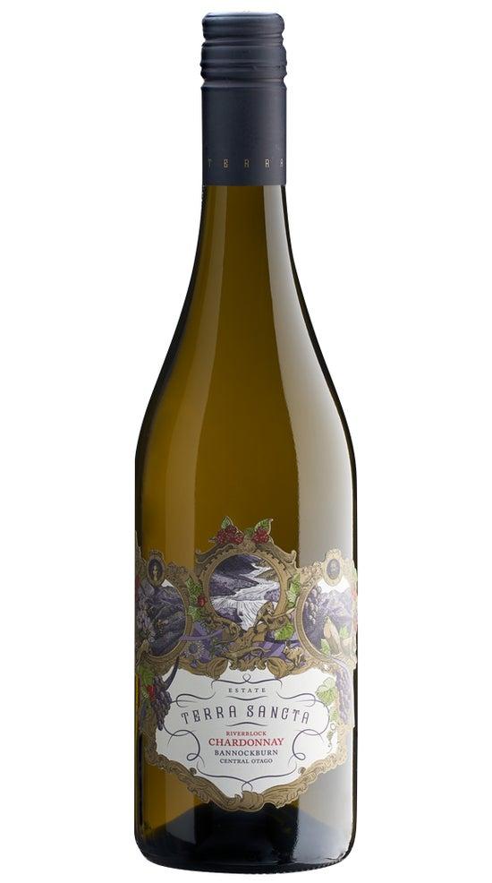 Terra Sancta Riverblock Chardonnay