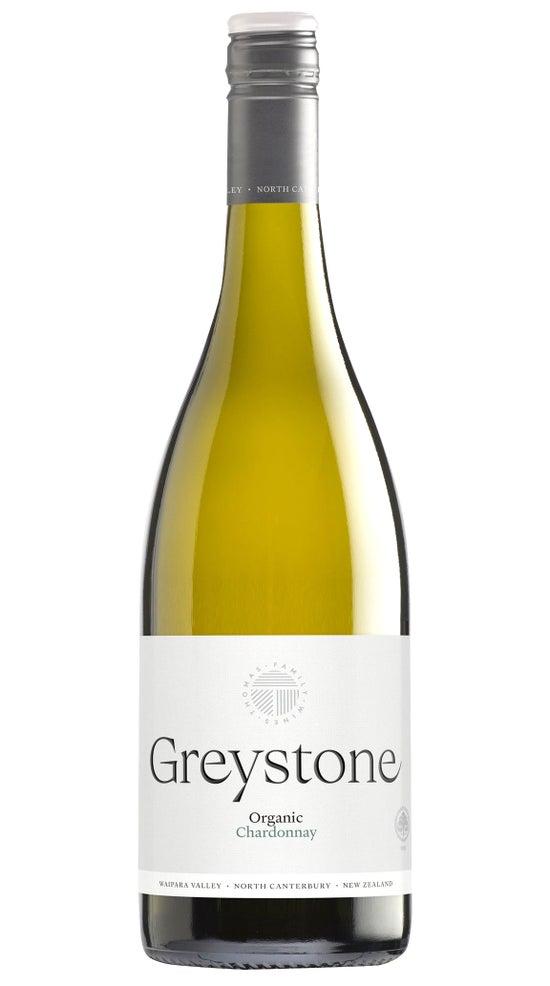 Greystone Organic Chardonnay