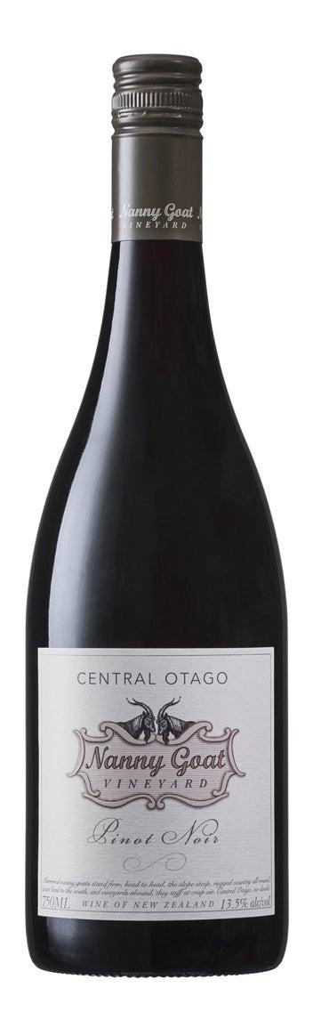 2019 Nanny Goat Pinot Noir