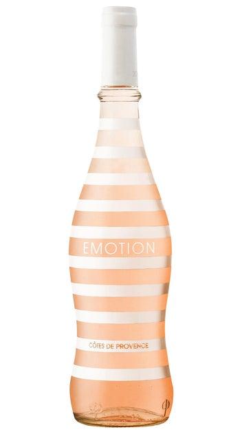2019 Emotion Rose Côtes de Provence AOP