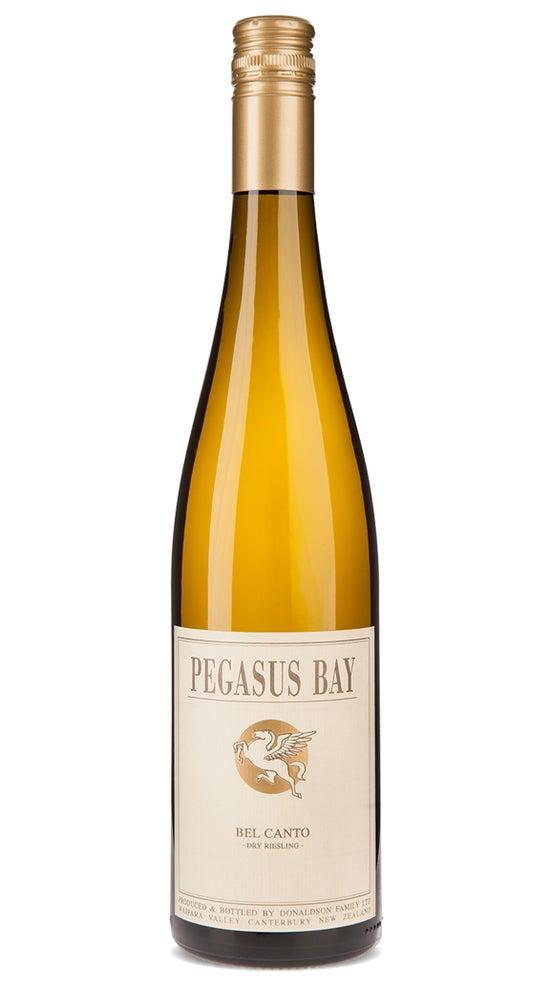 Pegasus Bay Bel Canto Dry Riesling