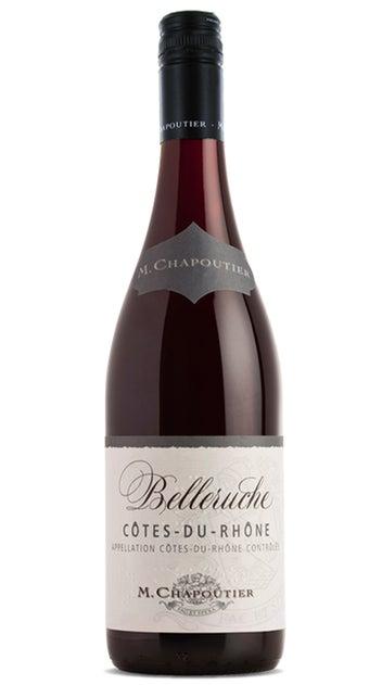 2019 M. Chapoutier Belleruche Cotes-du-Rhone