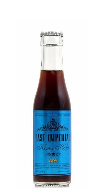 East Imperial Kima Kola 4 pack bottles