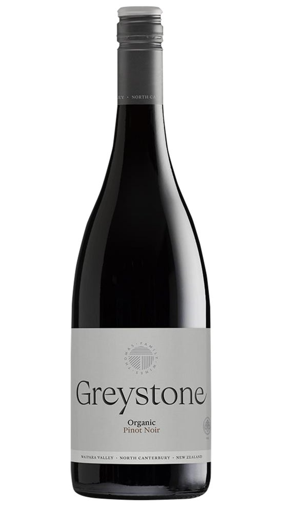 Greystone Organic Pinot Noir