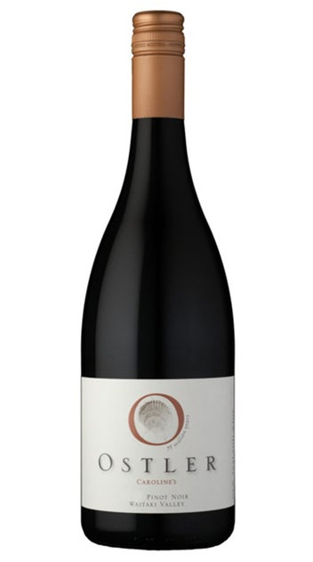 2018 Ostler Caroline's Pinot Noir