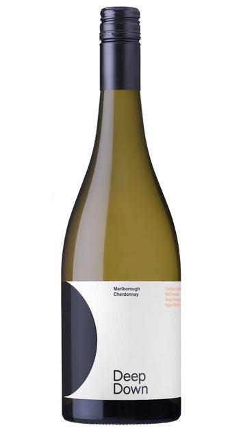 2020 Deep Down Chardonnay