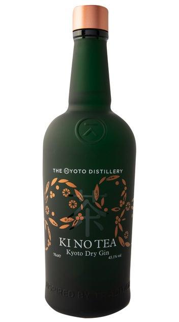 Ki No Bi Tea Gin