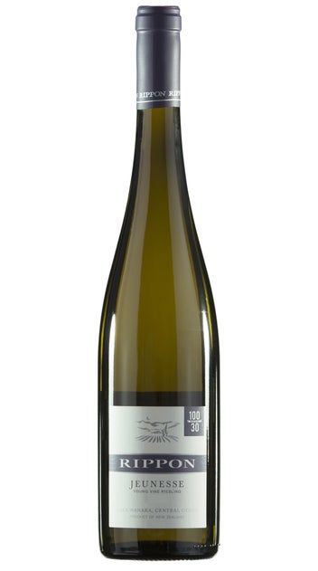 2020 Rippon Jeunesse Young Vine Riesling