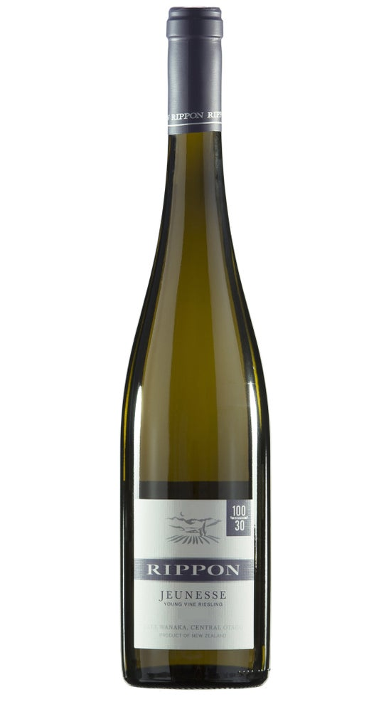 Rippon Jeunesse Young Vine Riesling