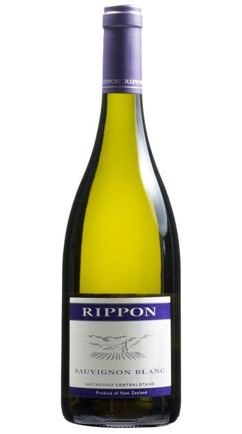 2019 Rippon Sauvignon Blanc