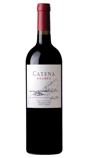 2018 Catena Zapata Catena Malbec