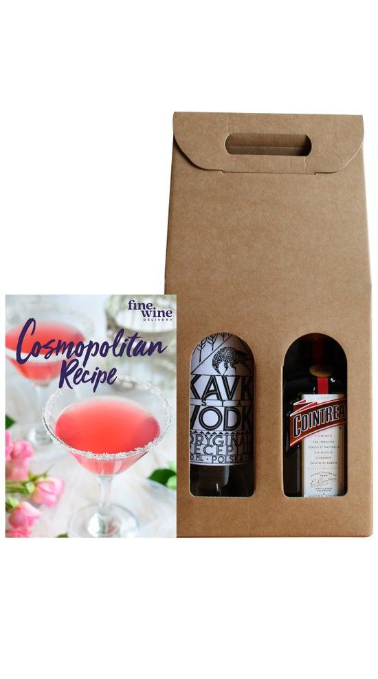 Cosmopolitan Cocktail Pack 1200ml