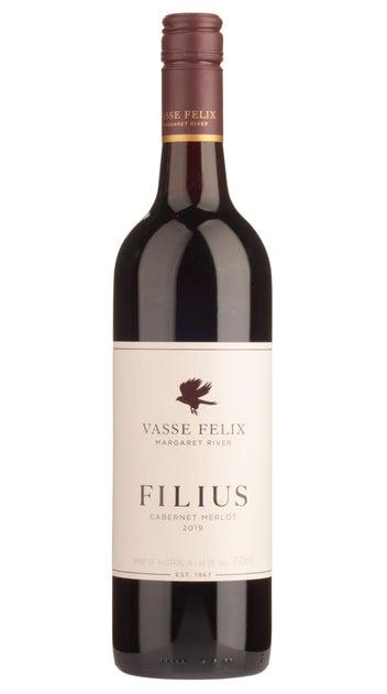 2019 Vasse Felix Filius Cabernet Merlot