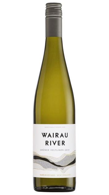 2019 Wairau River Gruner Veltliner