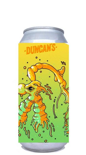 Duncans Oat Cream Hazy IPA 440ml can