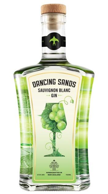 Dancing Sands Sauvignon Blanc Gin